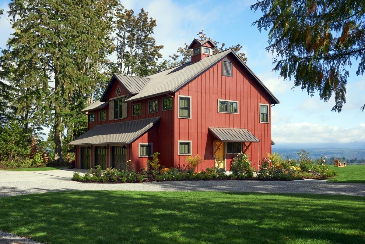 Mucci-Trucksess Architects - Beaver Residence