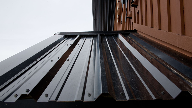Metal Roof Facts